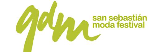 Logo Gipuzkoa de Moda